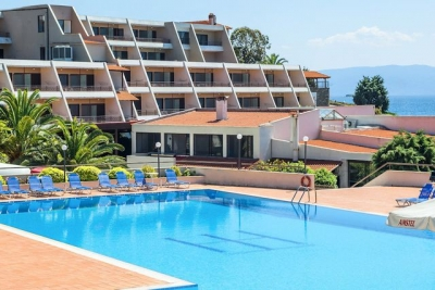 Theoxenia Hotel 4*