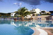 Mare Blue Beach Corfu 4* All inclusive , почивка в Гърция