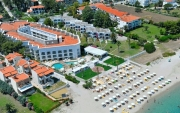elinotel apolomare, all inclusive, халкидики, почивка в гърция, elin otel apolomare, -25% ранни резервции,
