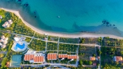 Anastasia Resort  & SPA 5* all inclusive - Халкидики собствен транспорт