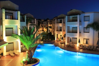 Creta Palm Resot Hotel 4* spa