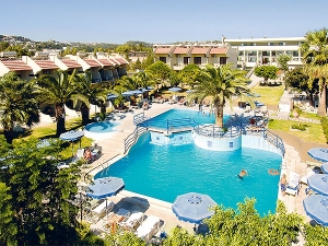 Virginia 3* all inclusive