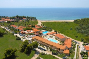 Village Mare 4* Halkidiki Sithonia all inclusive -15% - почивка в Гърция