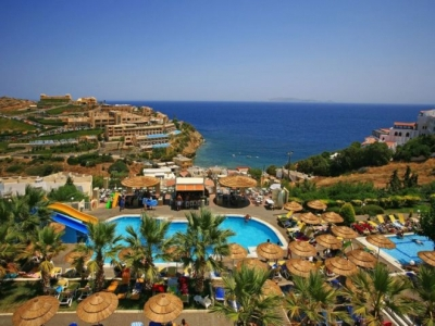 Blue Bay Resort & Spa 4* 2015