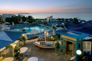 Aldemar Cretan Village 4* all inclusive