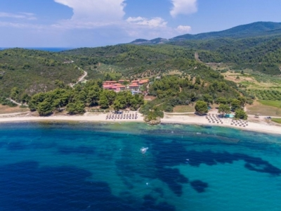 poseidon stili dios 4*, halkidiki, sitonia, all inclusive, почивка в гърция, ниски цени, -20%