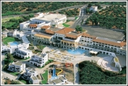 Silva Maris 4* all inclusive