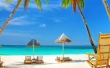 Доминикана 2021 , почивка на Карибите Екзотични почивки, от януари до октомври -целогодишен регулярен директен чартър от Мадрид